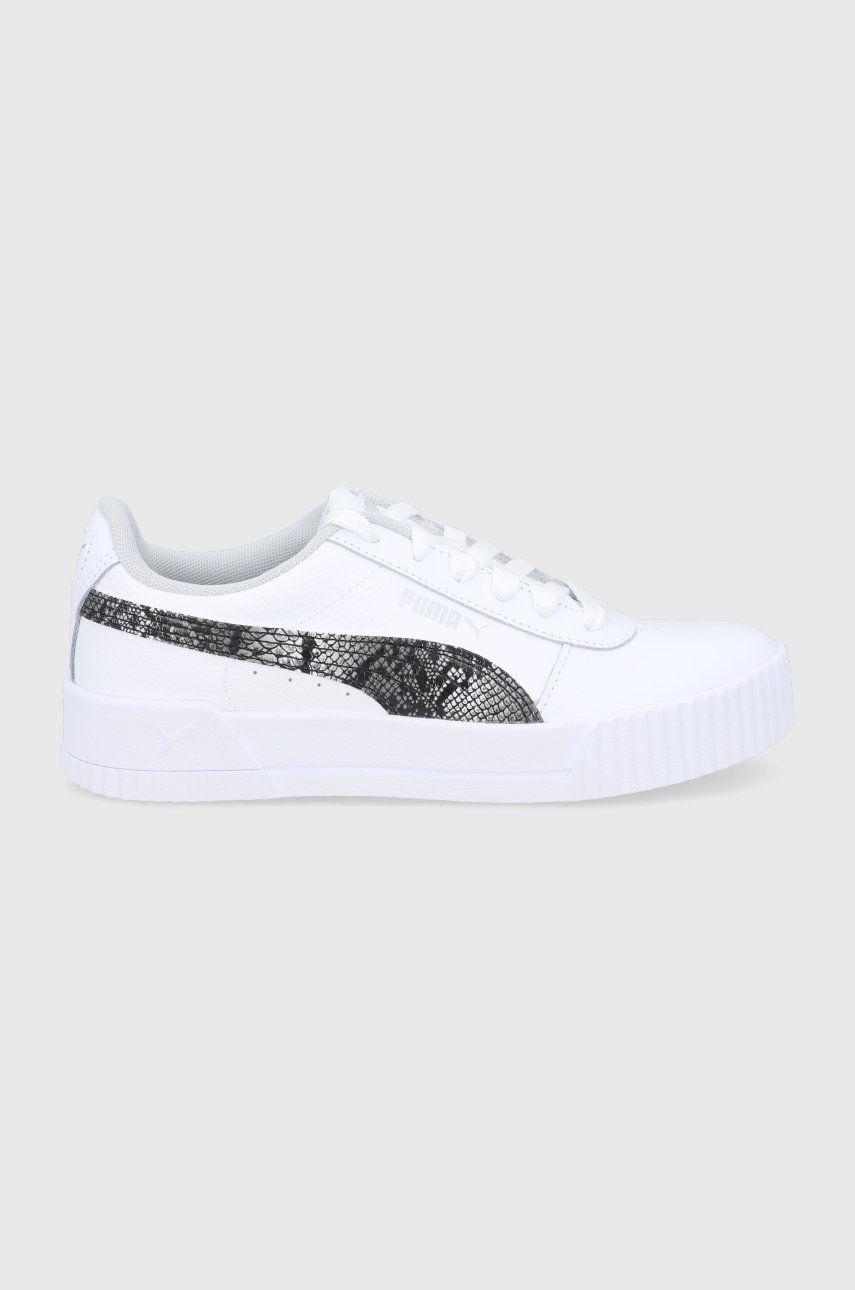 Puma - Pantofi Carina L Snake