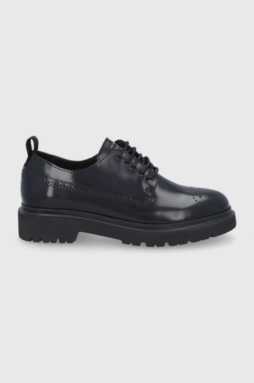 Gant - Pantofi de piele Malinca