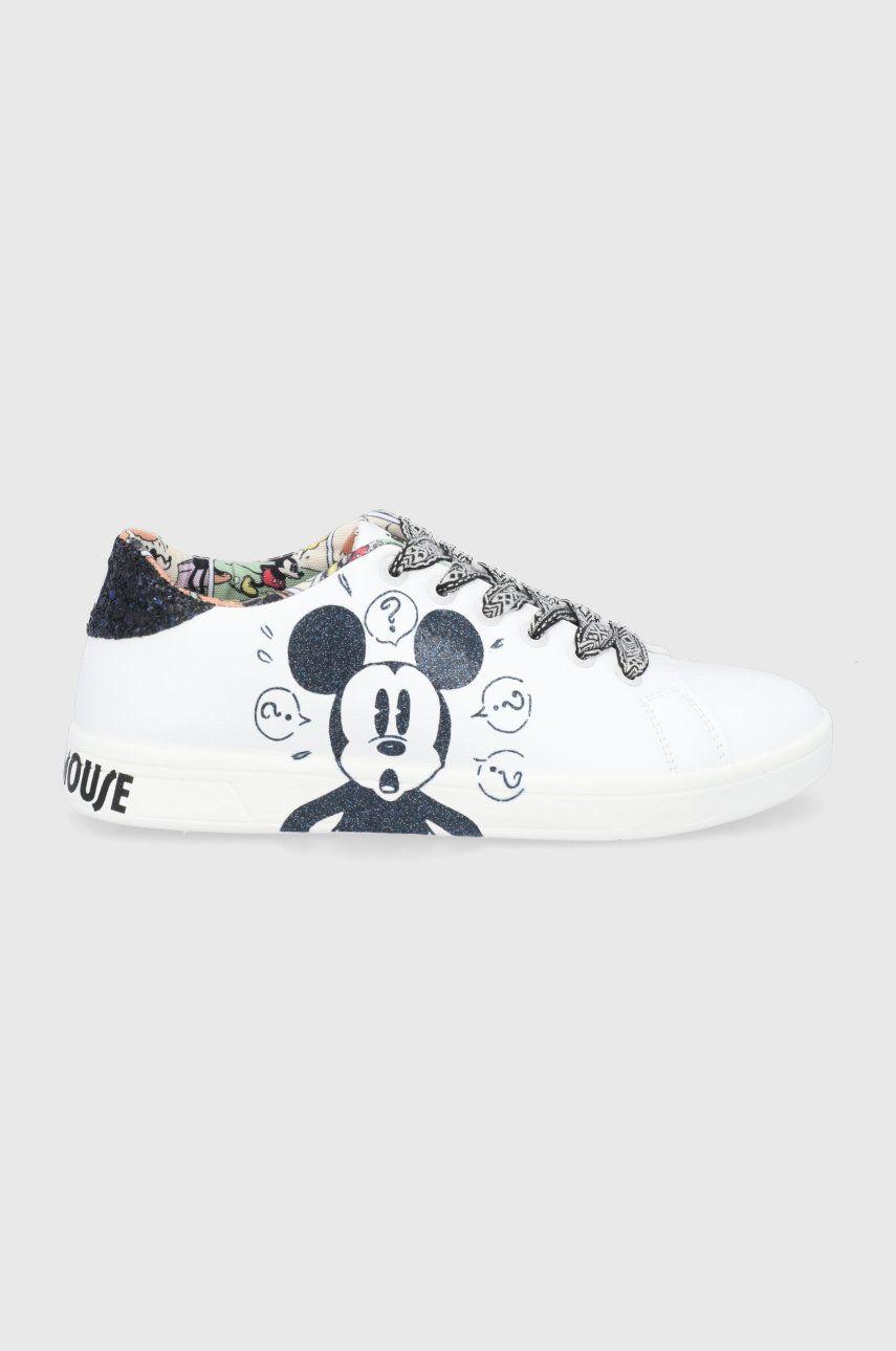 Desigual - Pantofi x Disney