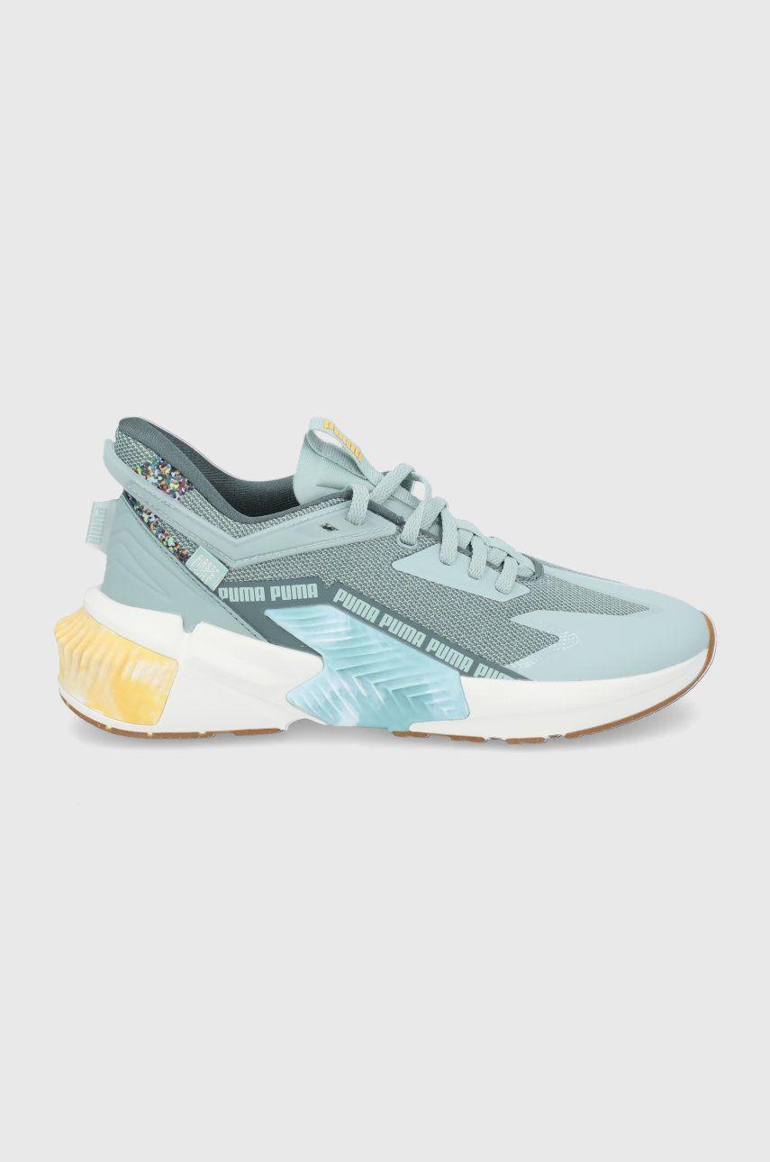 Puma - Pantofi Provoke XT x First Mile