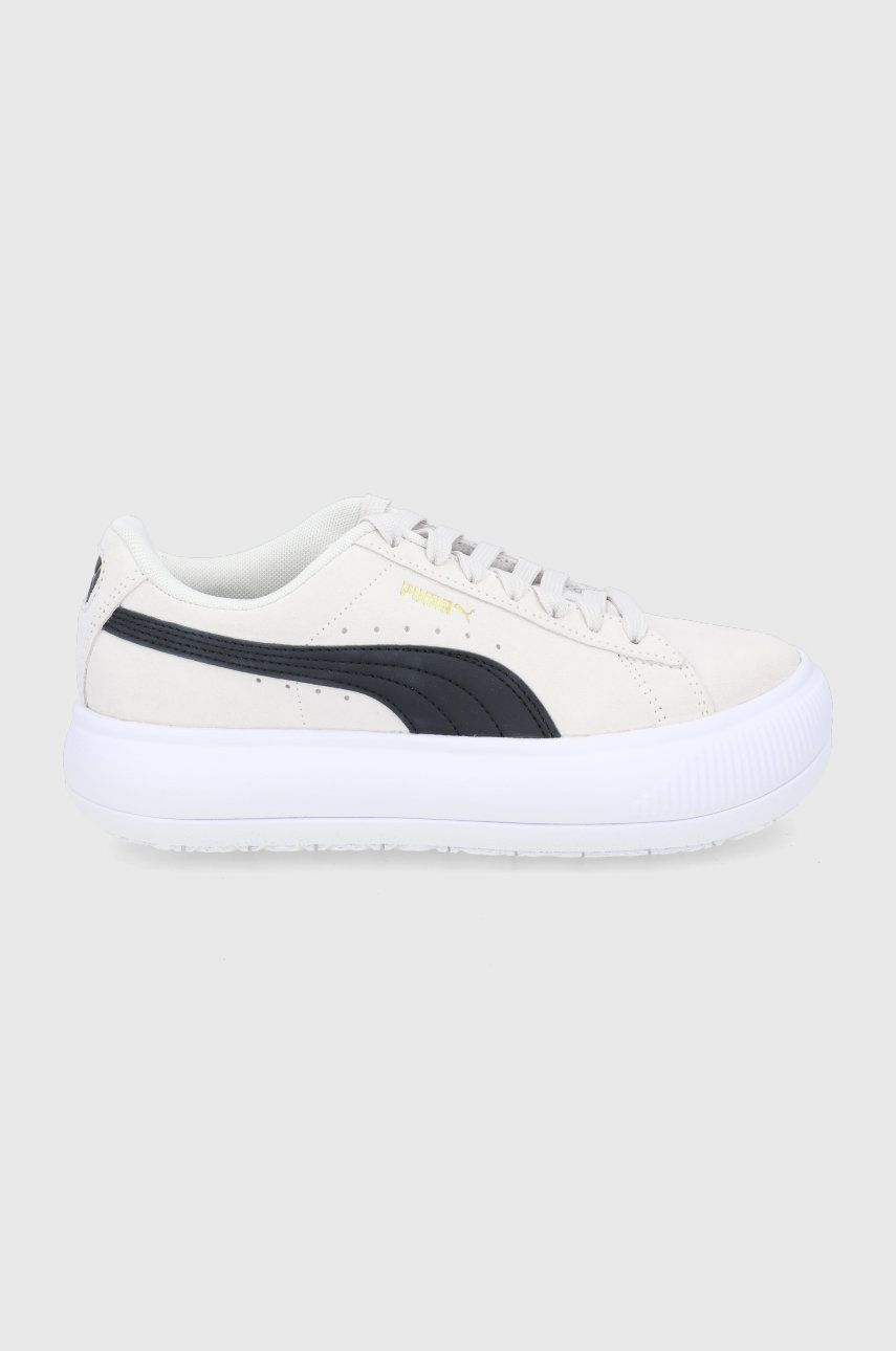 Puma - Topánky Suede Mayu