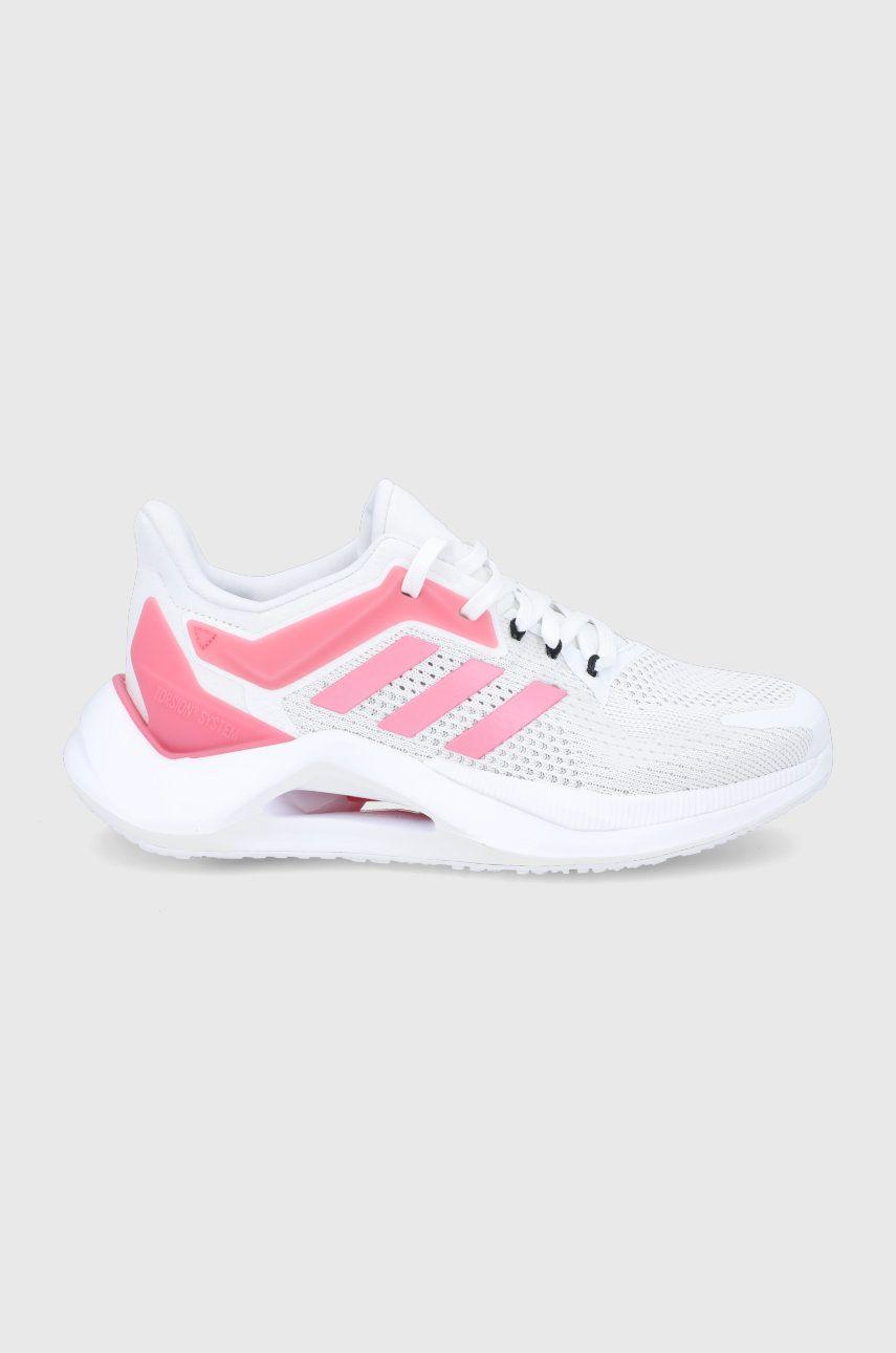 adidas Performance - Pantofi ALPHATORSION 2.0 W