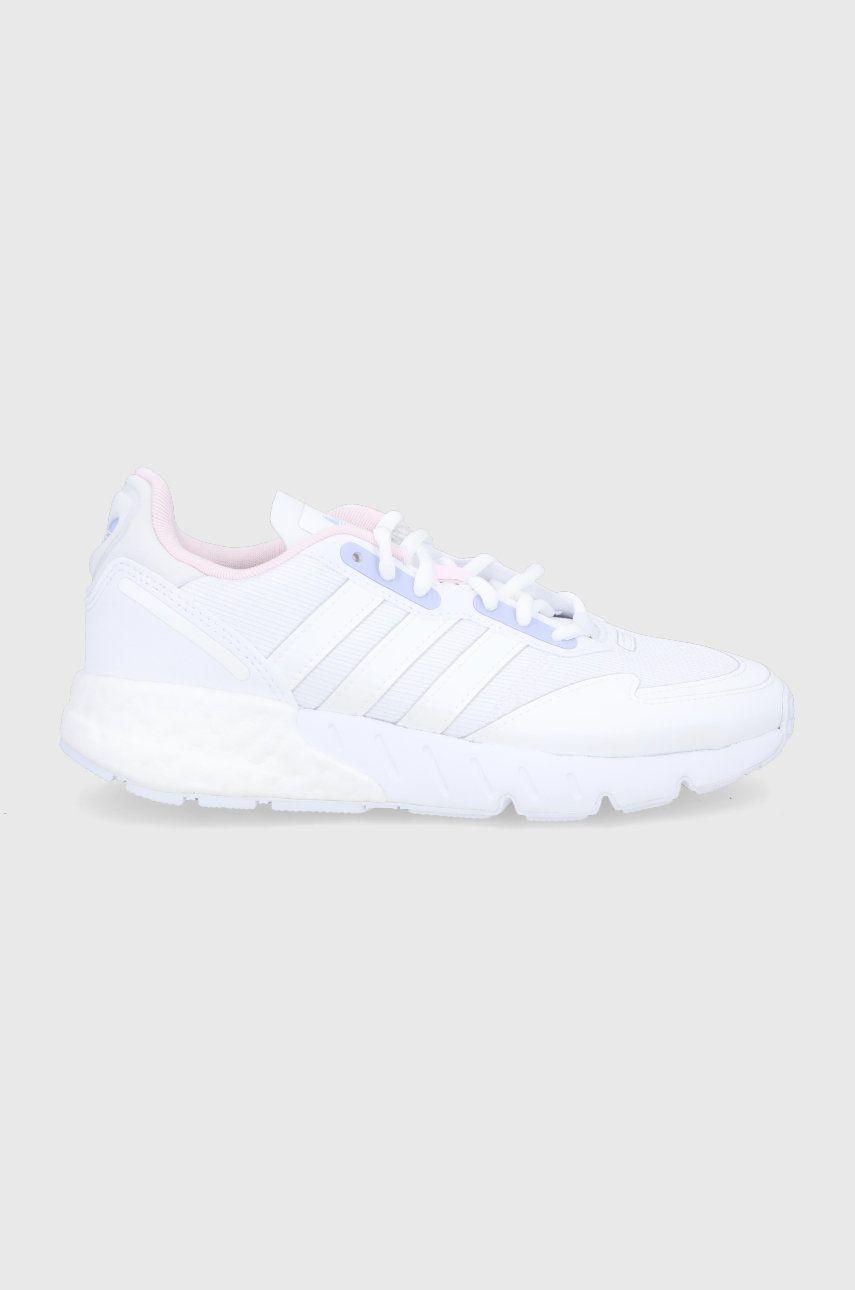 adidas Originals - Pantofi ZX 1 K Boost