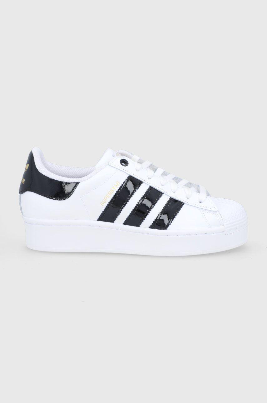 adidas Originals - Pantofi Superstar Bold