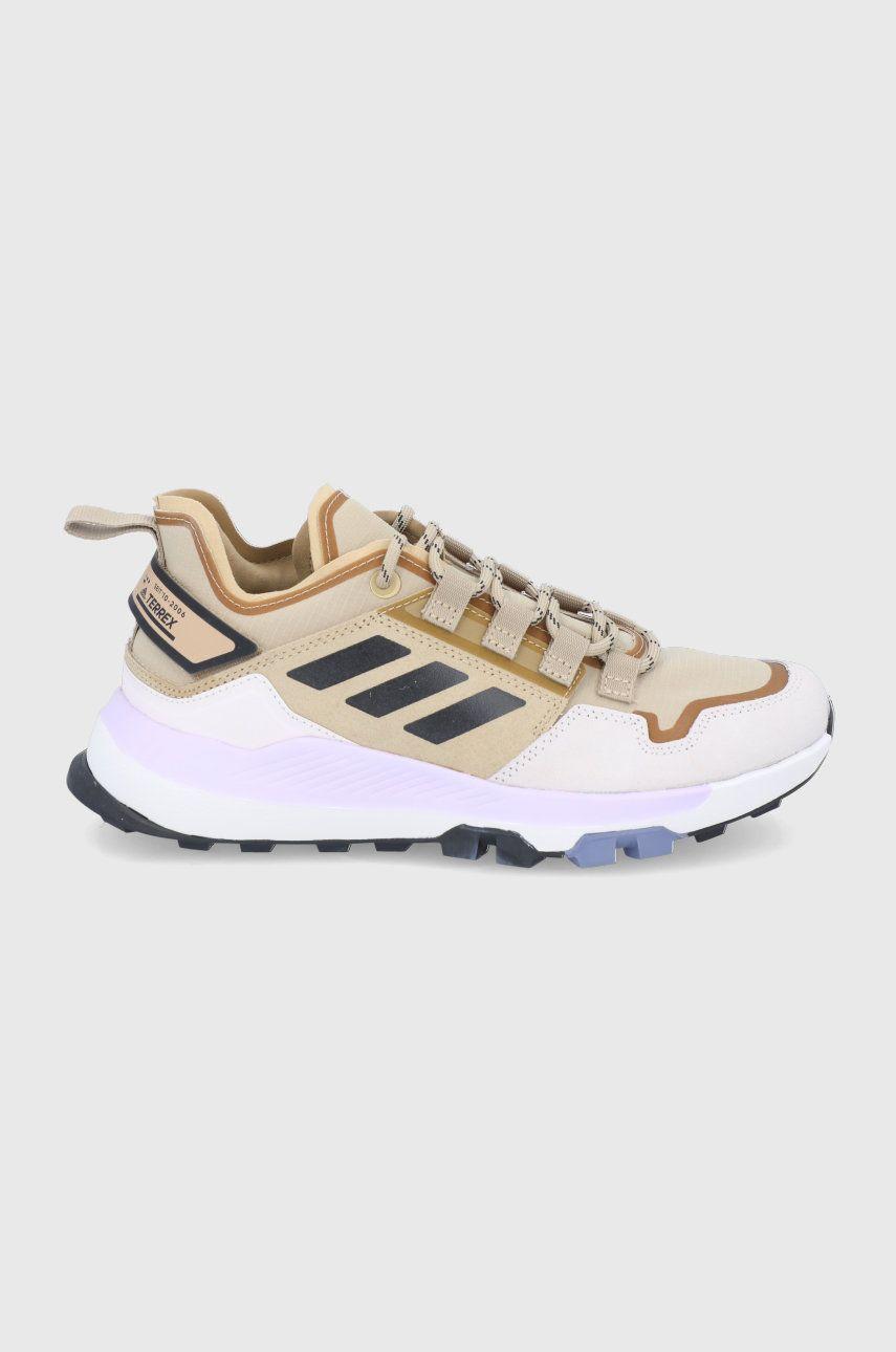 adidas Performance - Pantofi Terrex Hikster