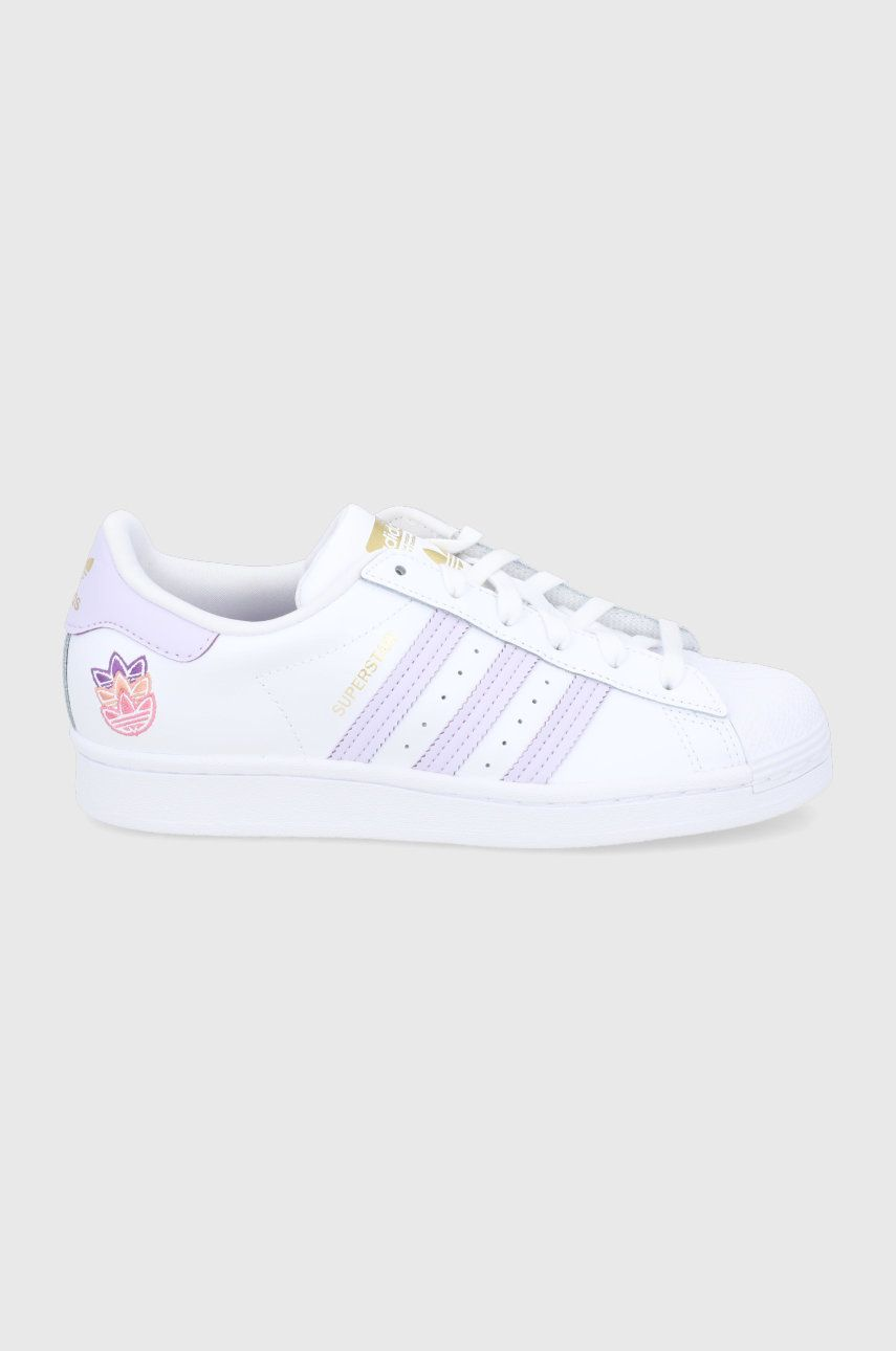 adidas Originals - Pantofi Superstar