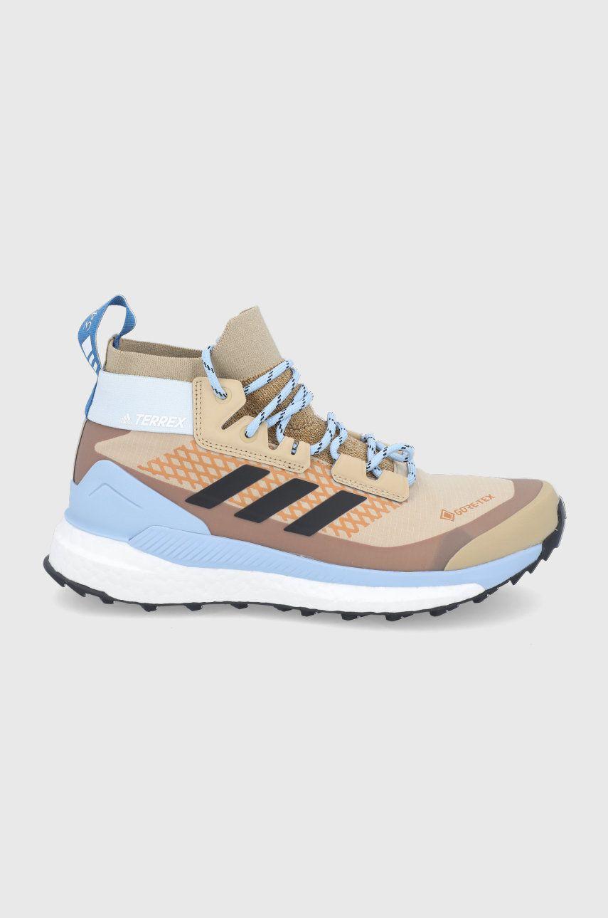 adidas Performance - Pantofi Free Hiker GTX