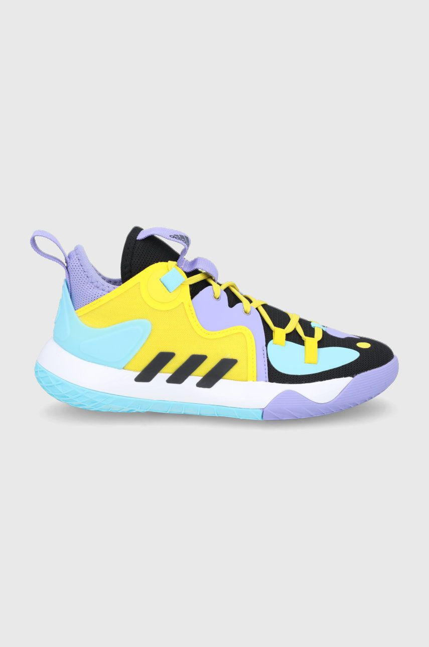 adidas Performance - Pantofi Harden Stepback 2