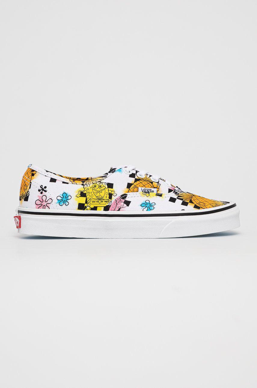 Vans - Tenisi x Spongebob