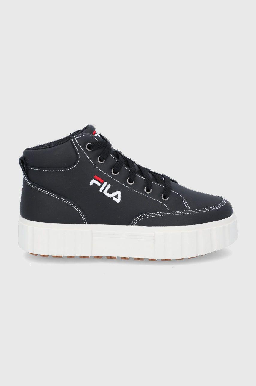 Fila - Pantofi Sandblast