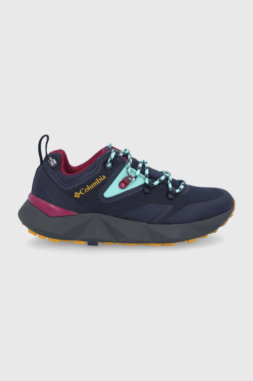 Columbia - Pantofi Facet 60 Low Outdry
