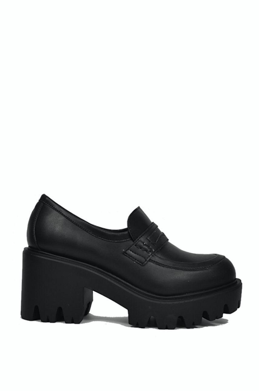 Altercore - Pantof Chanka