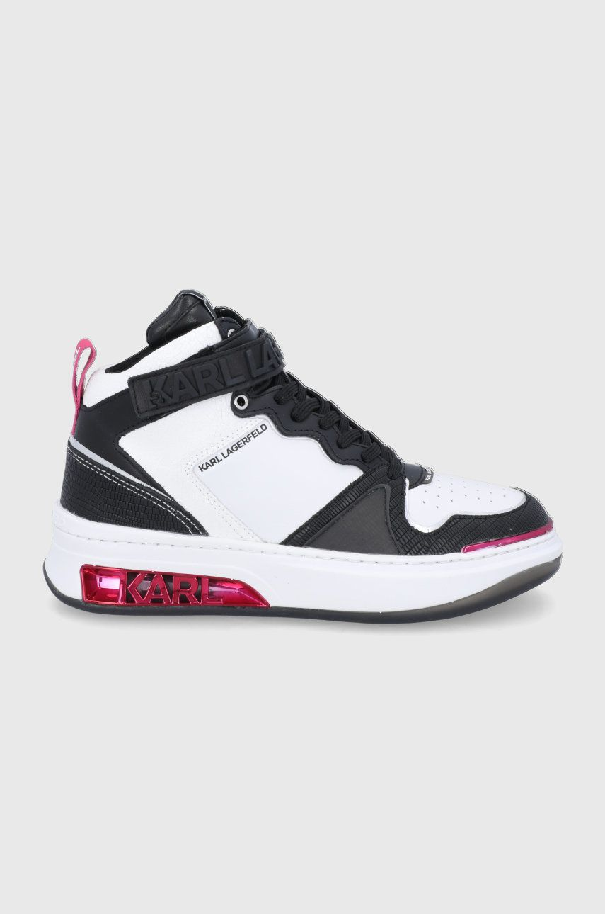 Karl Lagerfeld - Pantofi Elektra