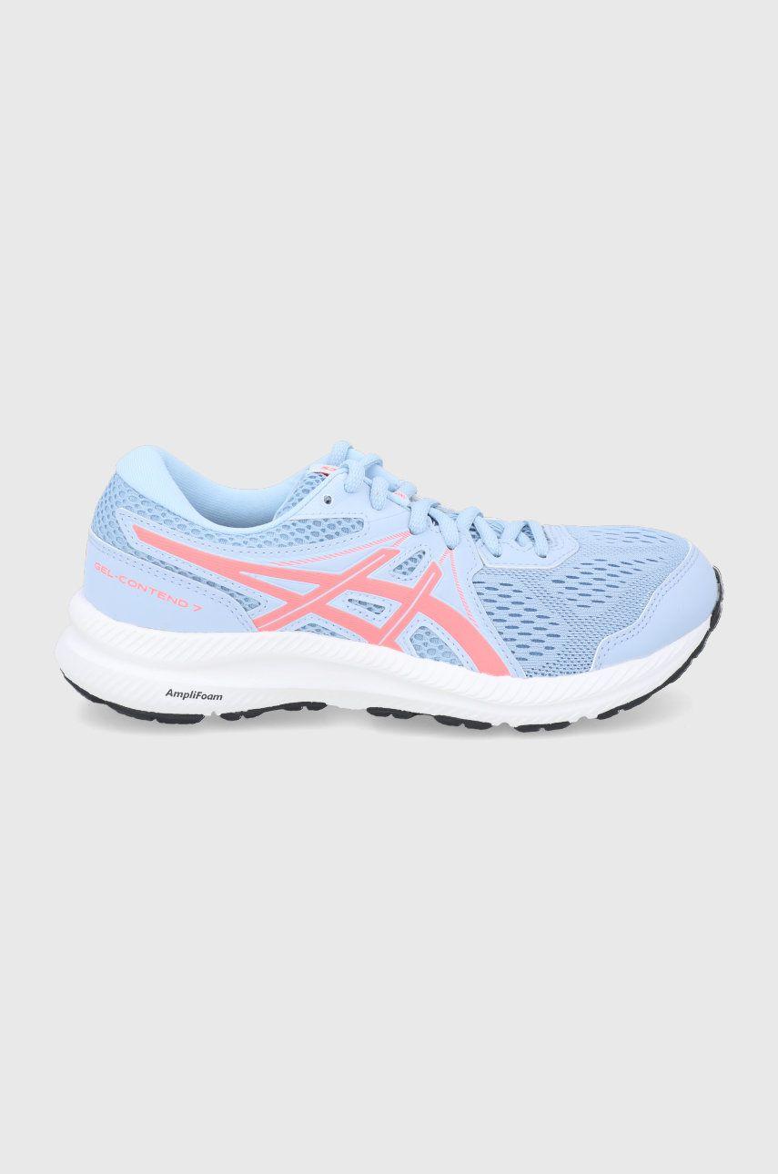 Asics - Pantofi Gel-Contend 7