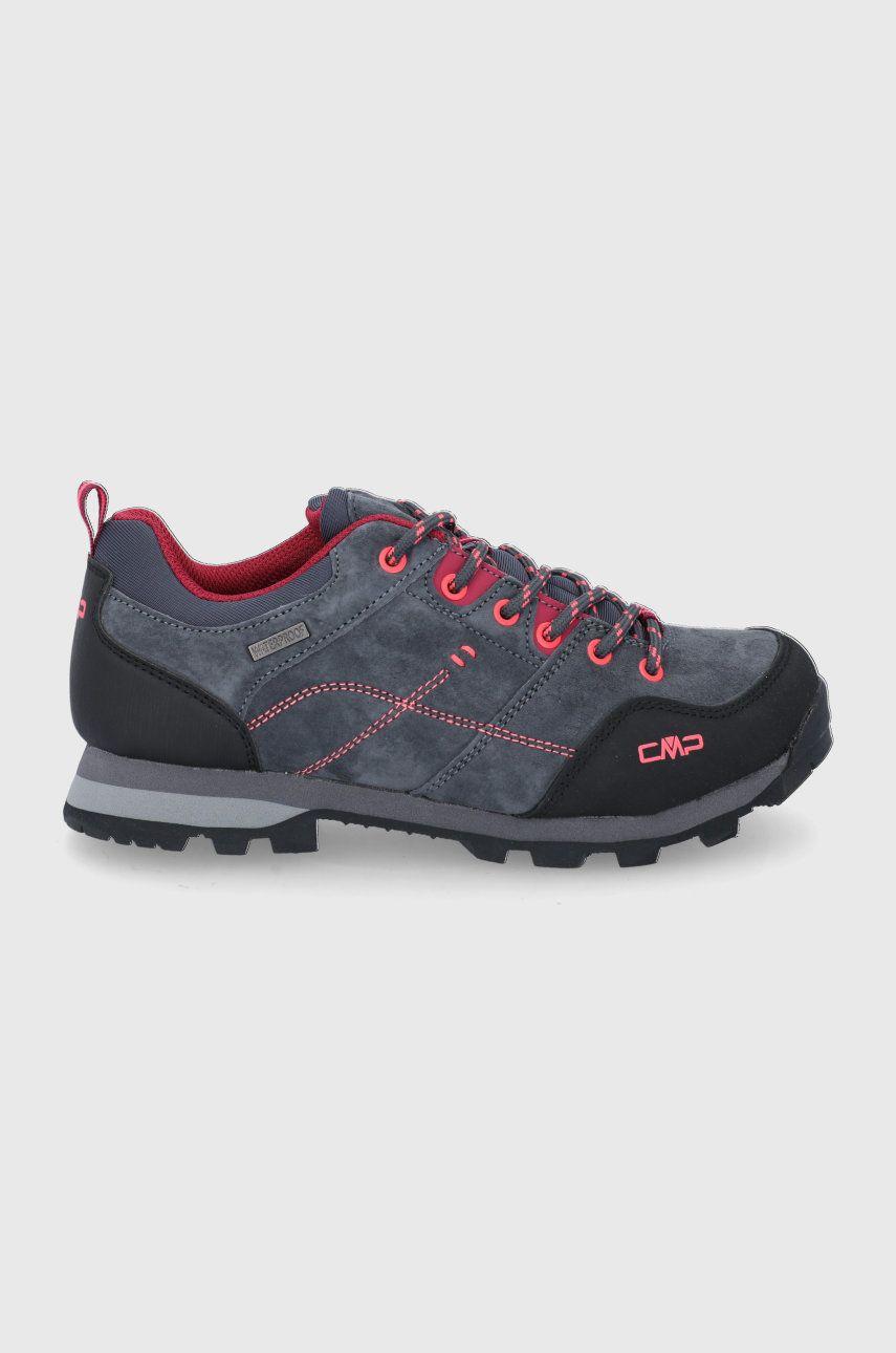 CMP - Pantofi Alcor Low