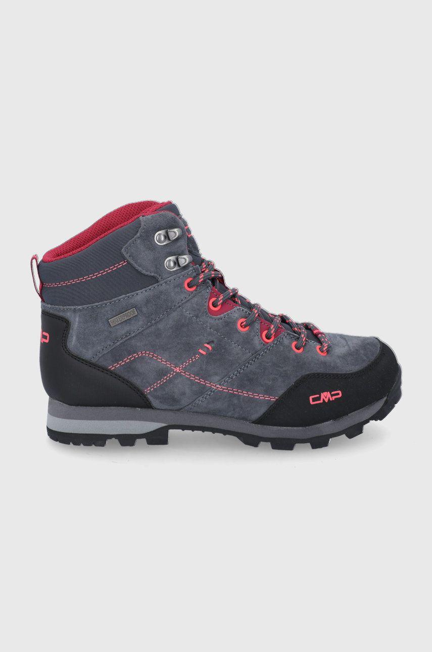 CMP - Pantofi Alcor Mid WMN Trekking Shoe
