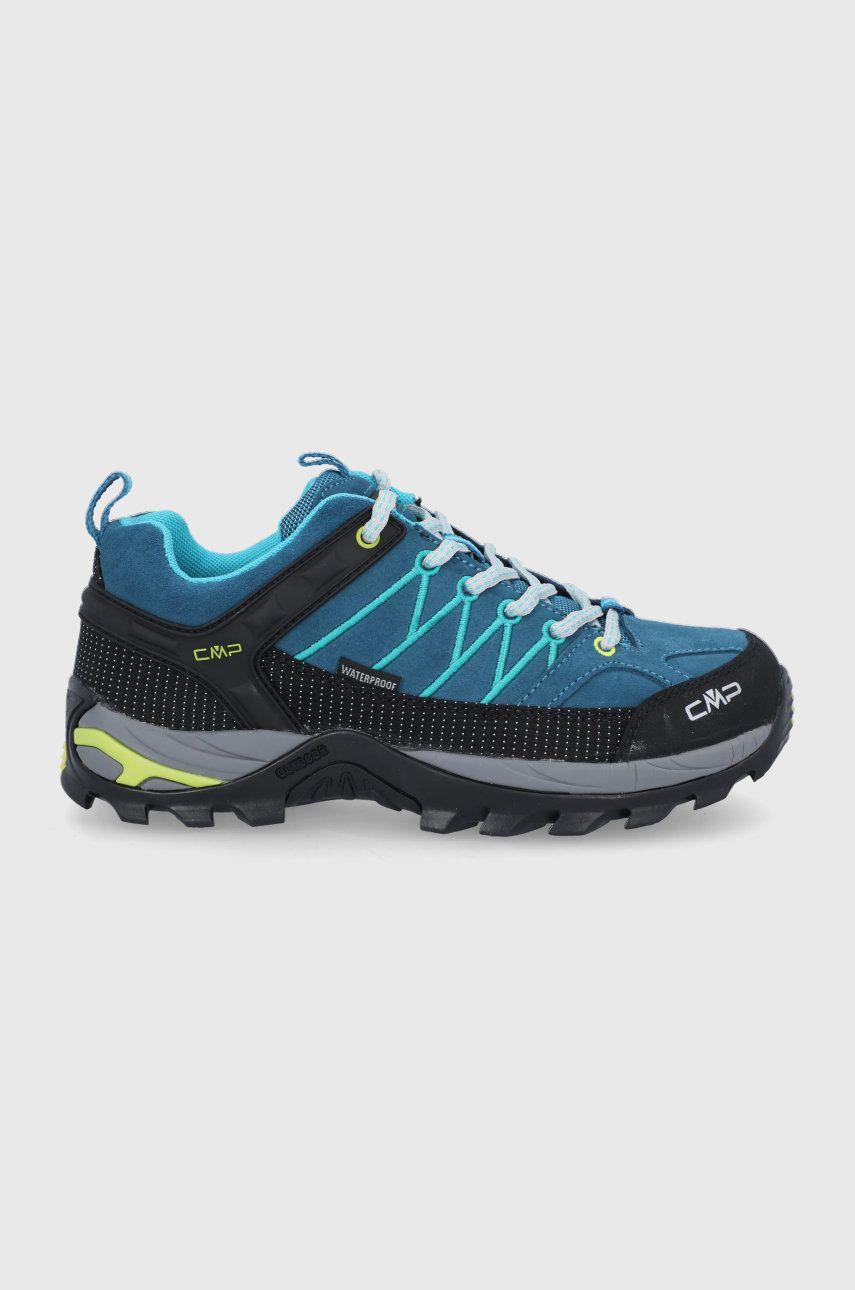 CMP - Pantofi Rigel Low WMN Trekking