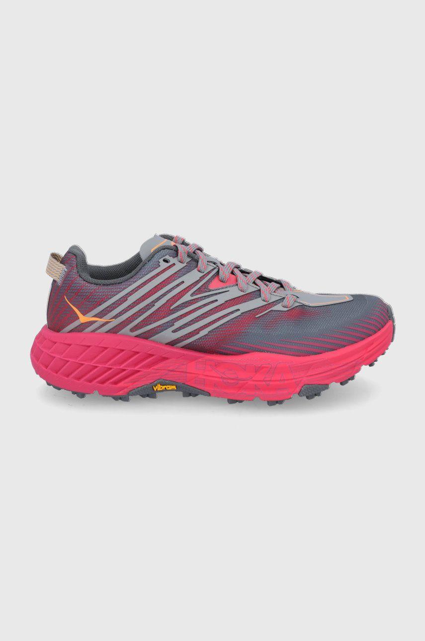 Hoka One One - Pantofi Speedgoat 4