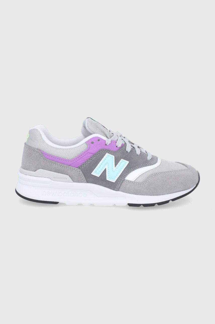 New Balance - Pantofi CW997HVA