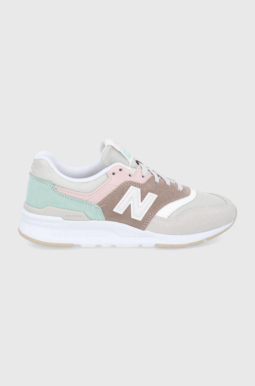 New Balance - Pantofi CW997HVD