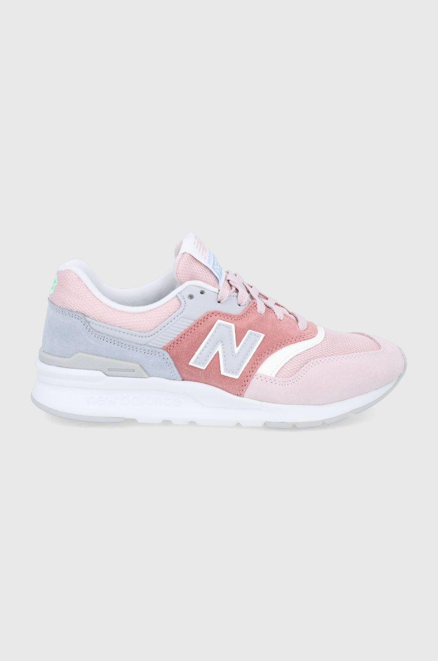 New Balance - Pantofi CW997HVE