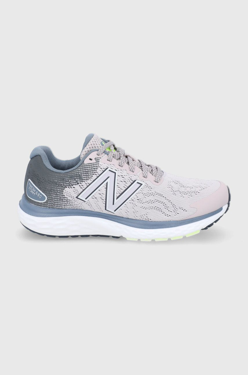 New Balance - Pantofi W680LR7