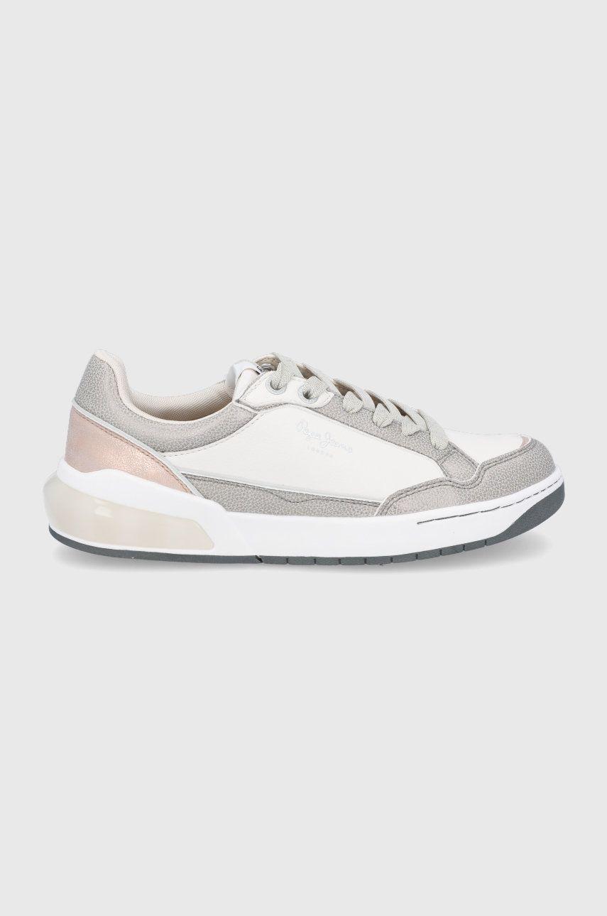Pepe Jeans - Pantofi Marble Glam