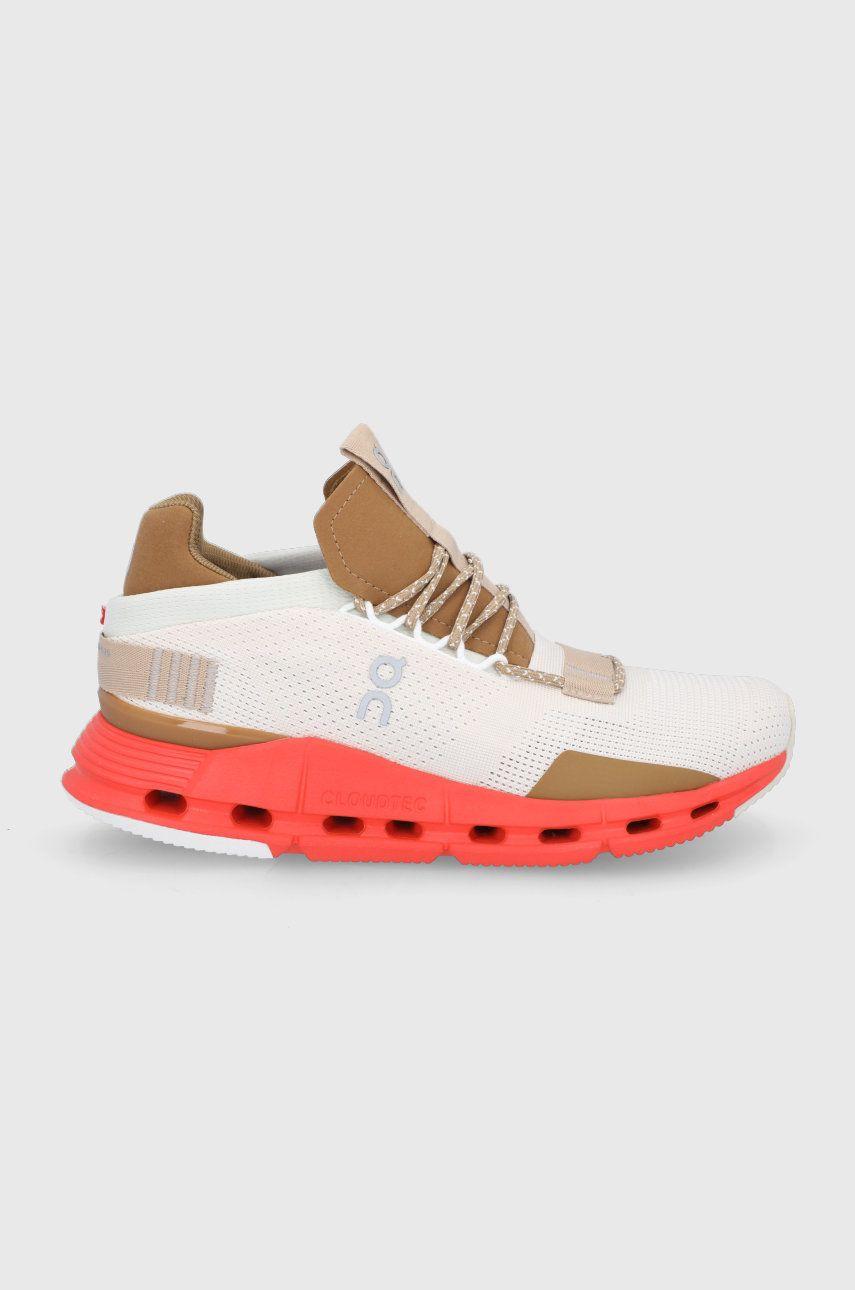 On-running - Pantofi Cloudnova