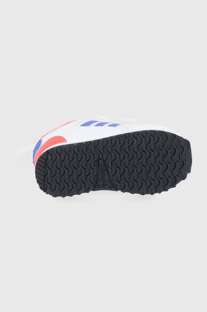 adidas Originals - Buty dziecięce ZX 700 HD