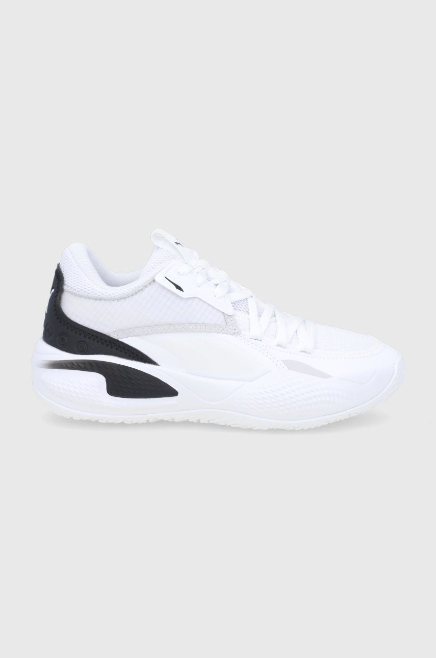 Puma - Pantofi Court Rider I