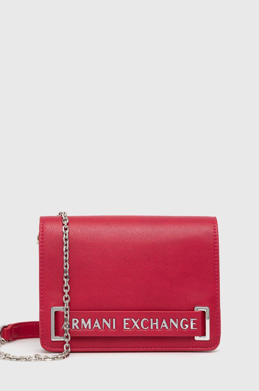 Armani Exchange - Poseta