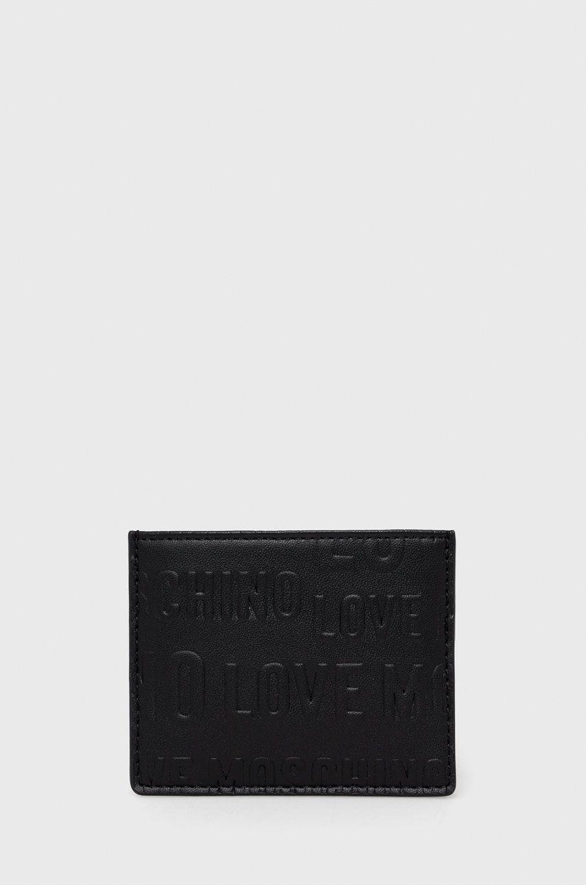 Love Moschino - Puzdro na karty
