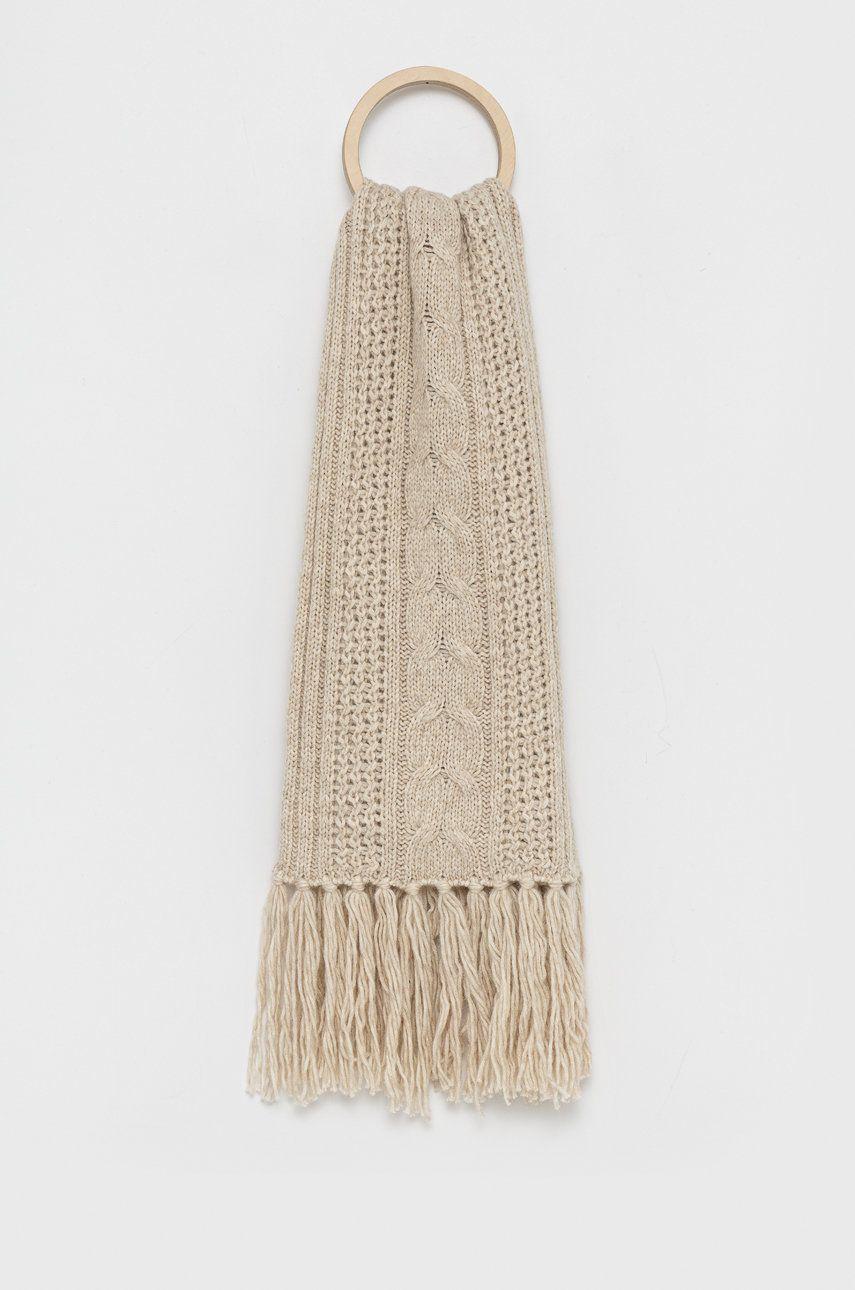 Marc O'Polo - Esarfa din amestec de lana