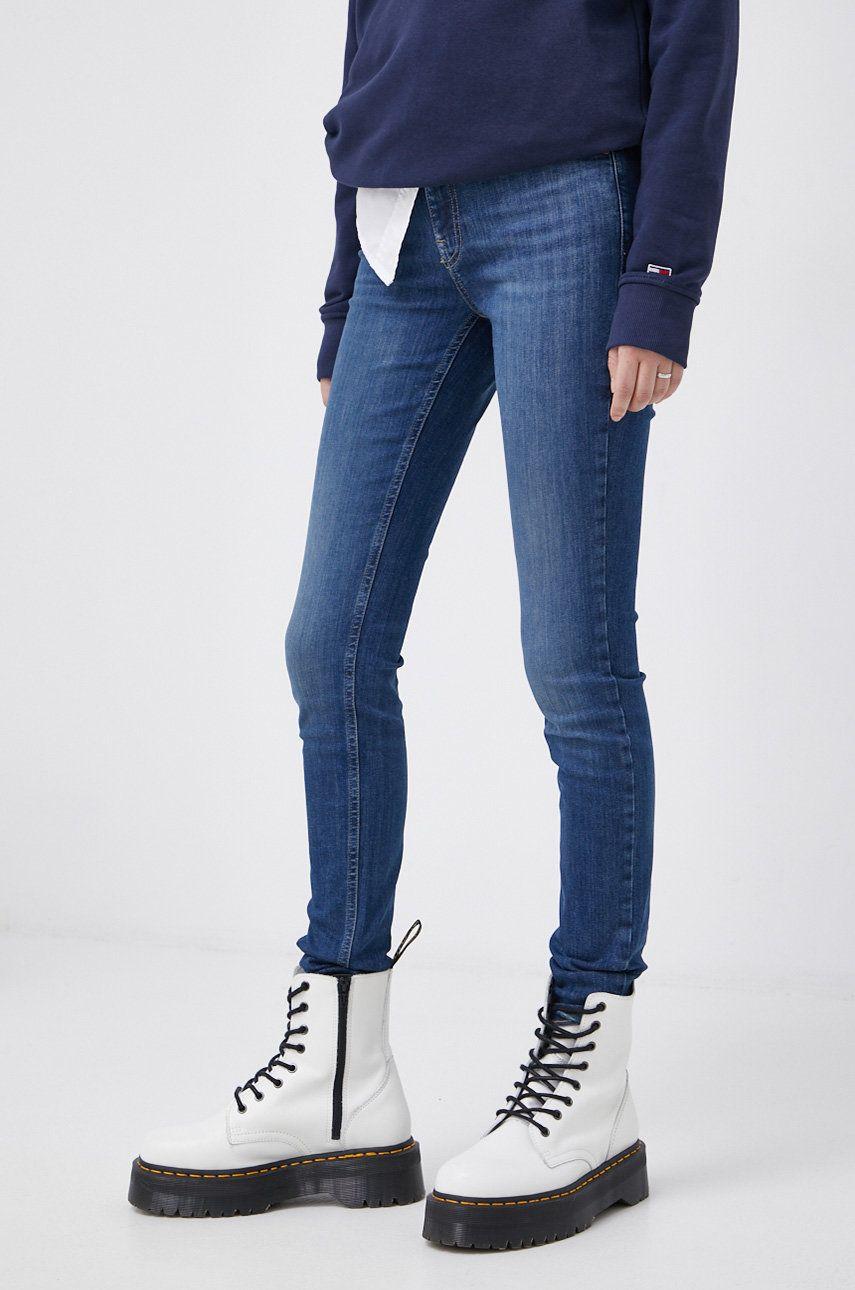 Tommy Jeans - Jeansi Nora