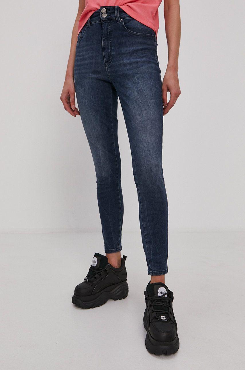 Tommy Jeans - Jeansi Shape