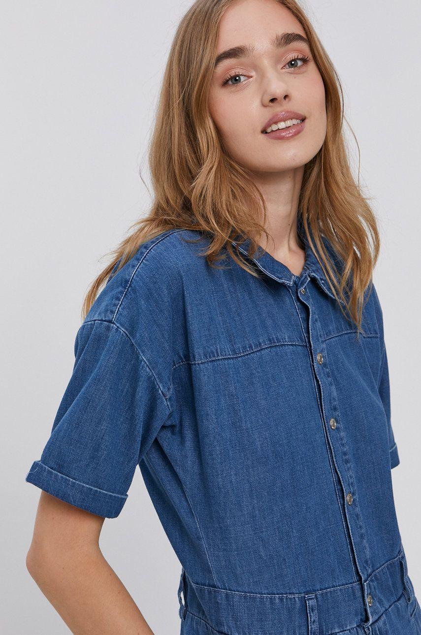 Noisy May - Salopeta jeans