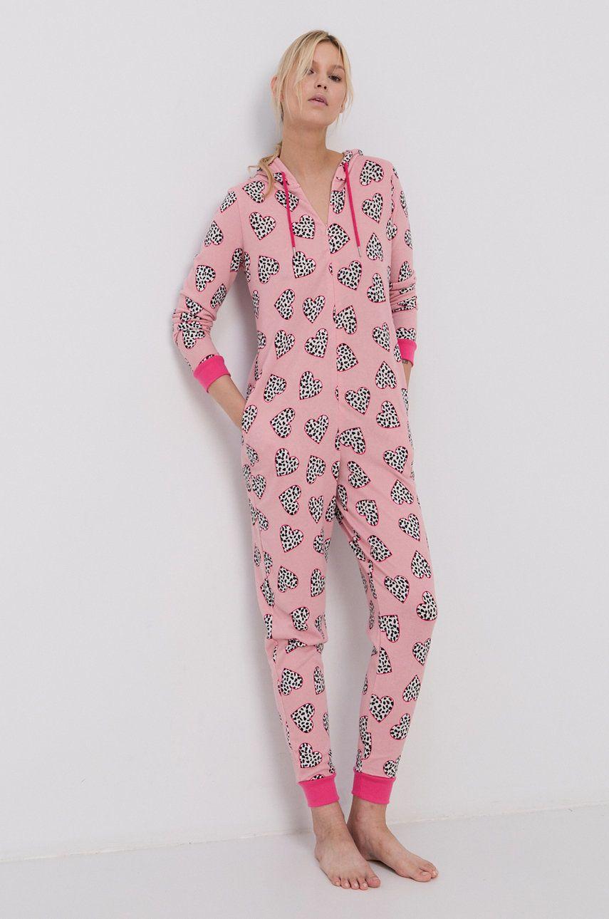 Brave Soul - Salopeta pijama