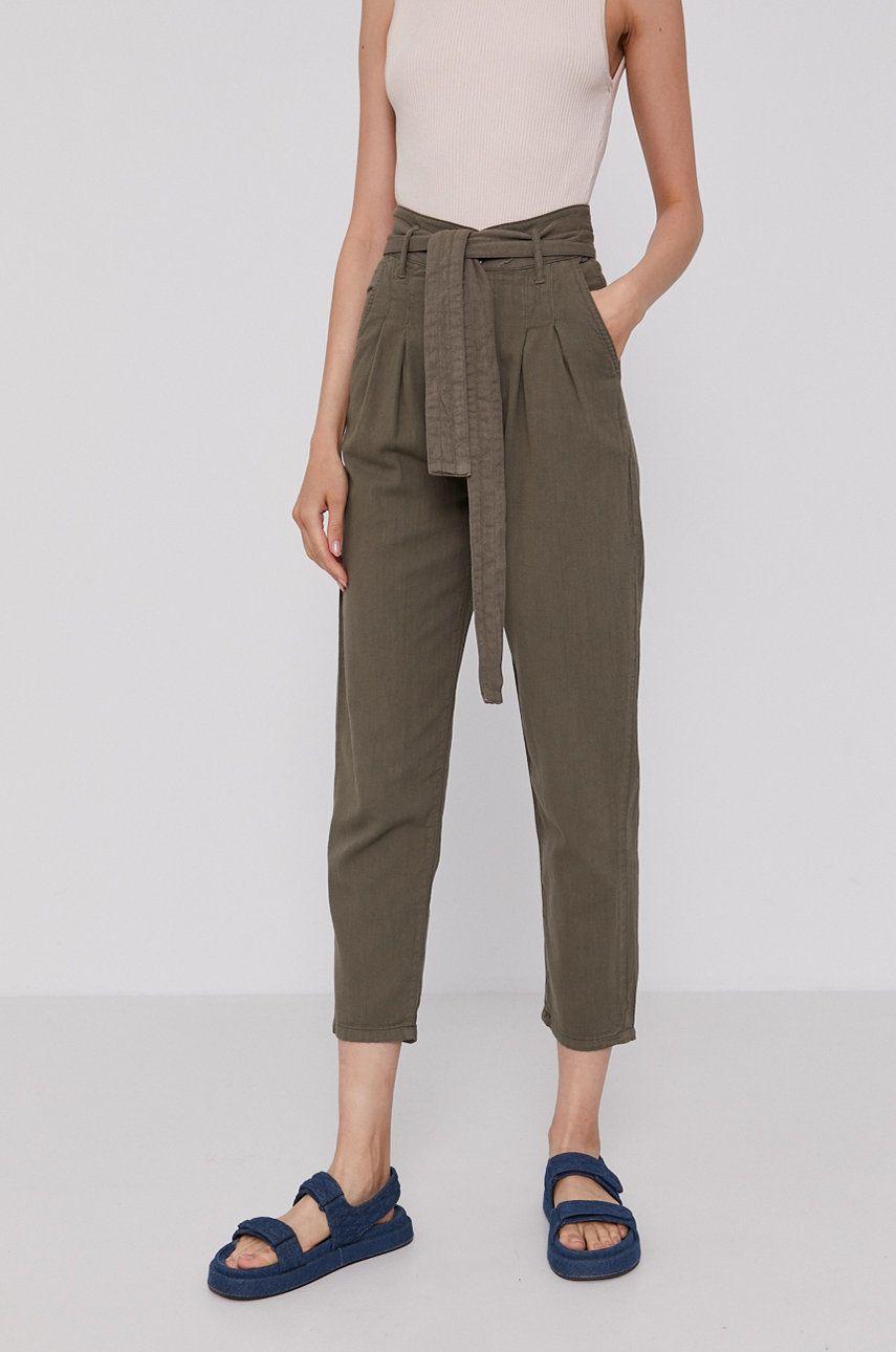 Pepe Jeans - Pantaloni Cloe