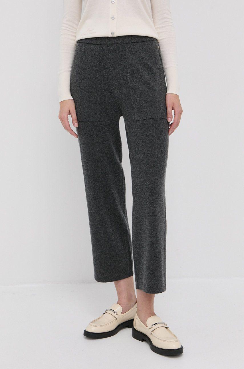 Pennyblack - Pantaloni din lana