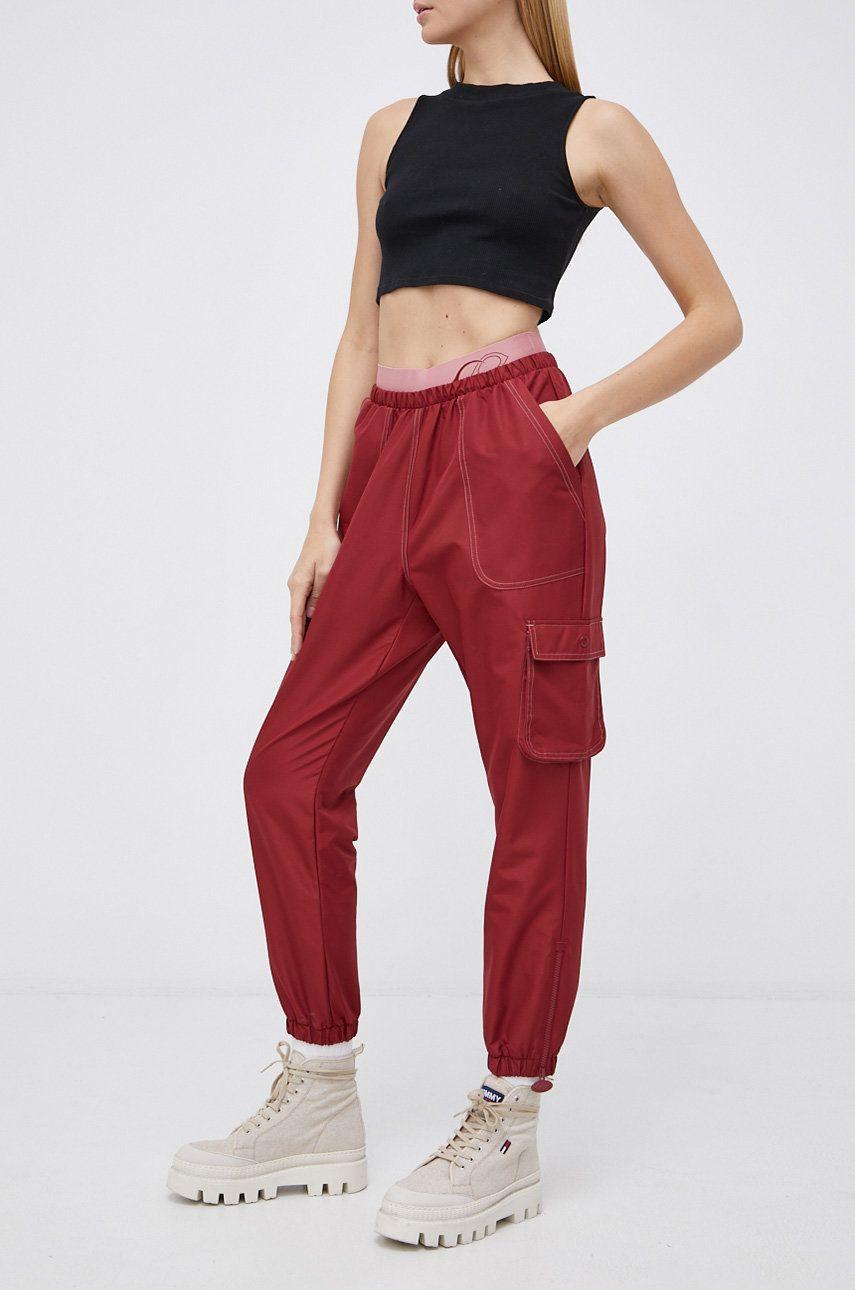 Reebok Classic - Pantaloni x Cardi B