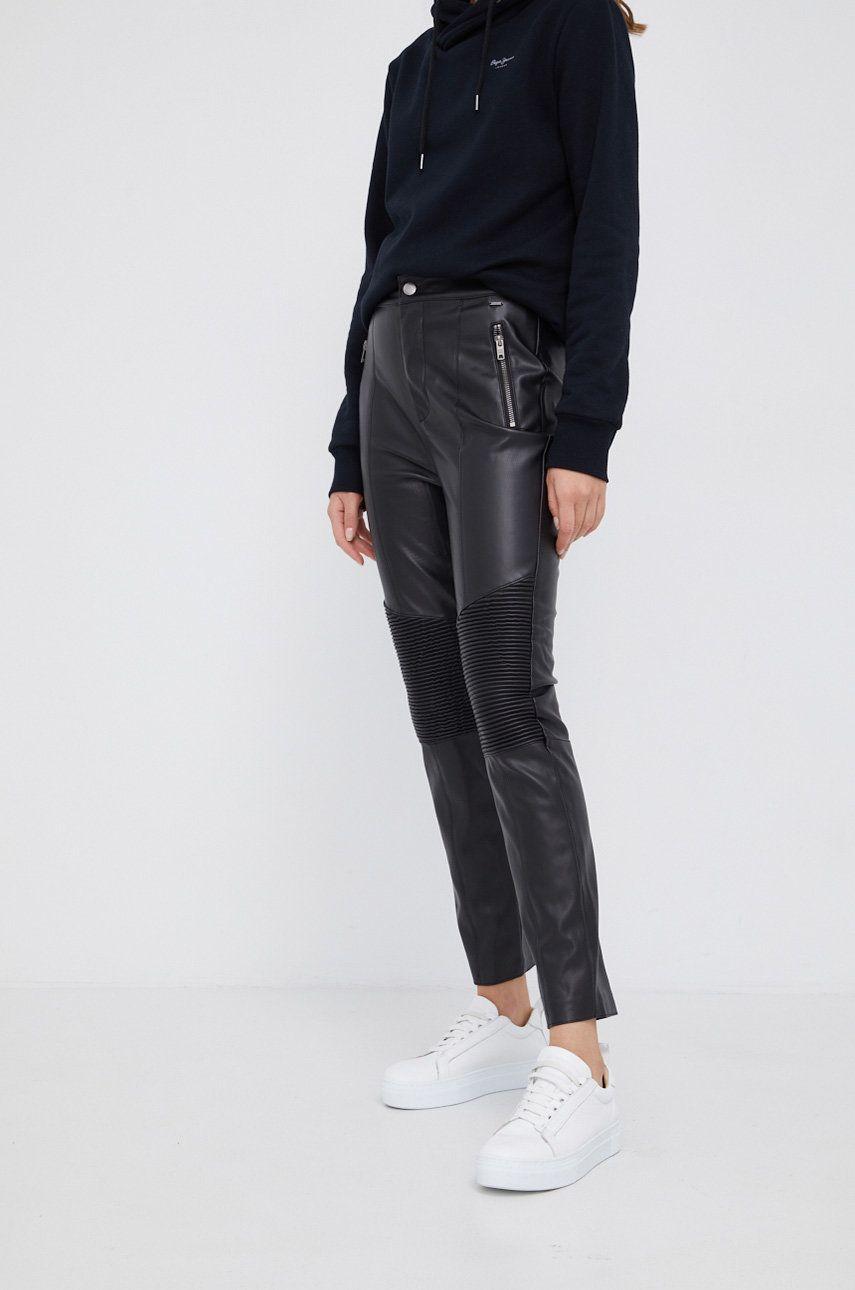 Pepe Jeans - Pantaloni Alexa