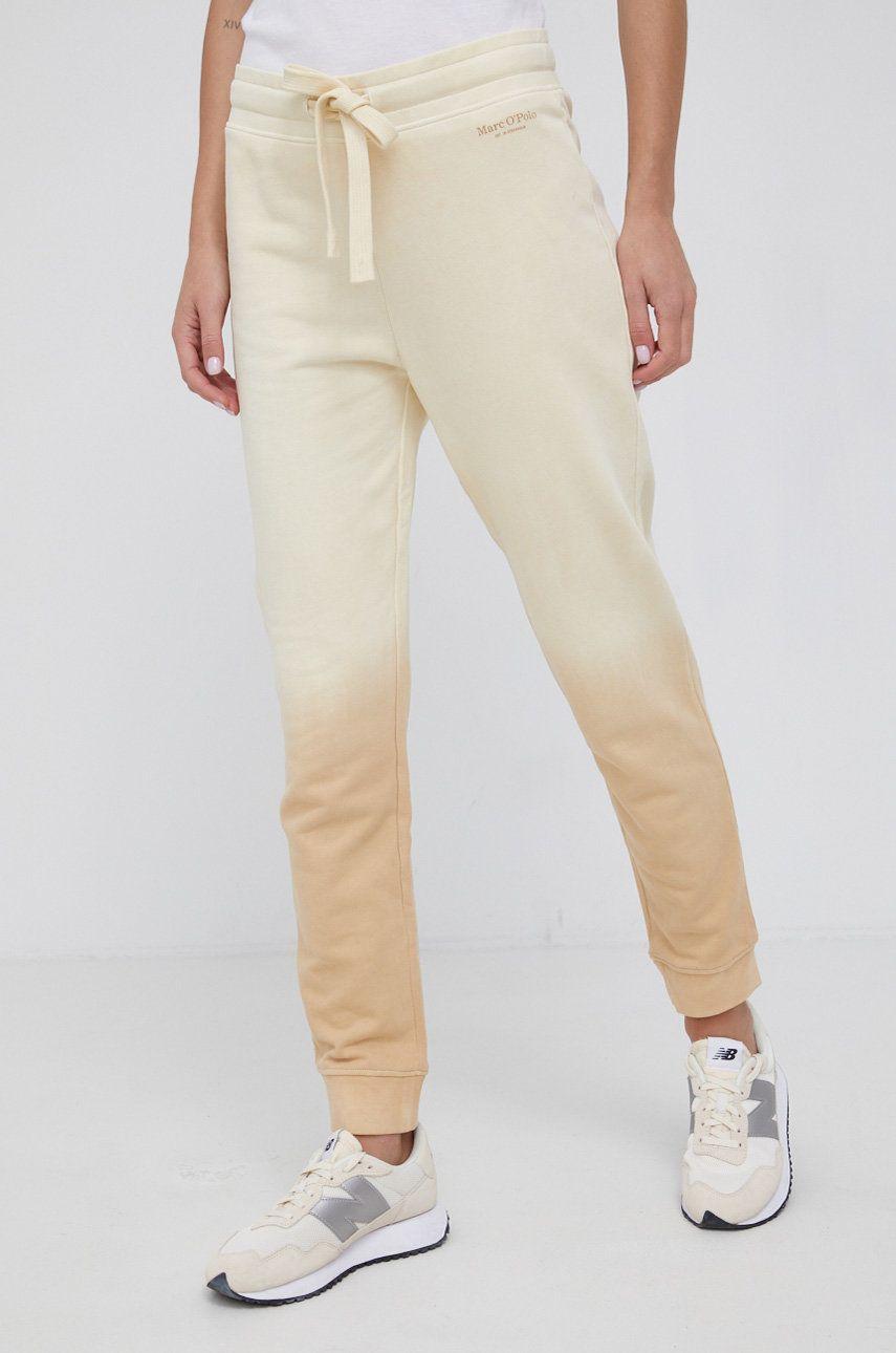 Marc O'Polo - Pantaloni de bumbac