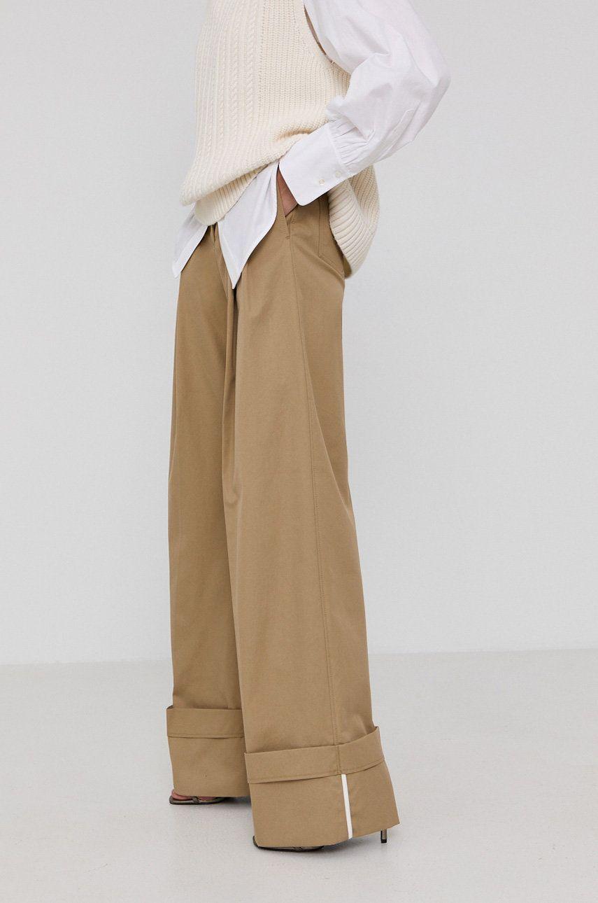 Victoria Victoria Beckham - Pantaloni