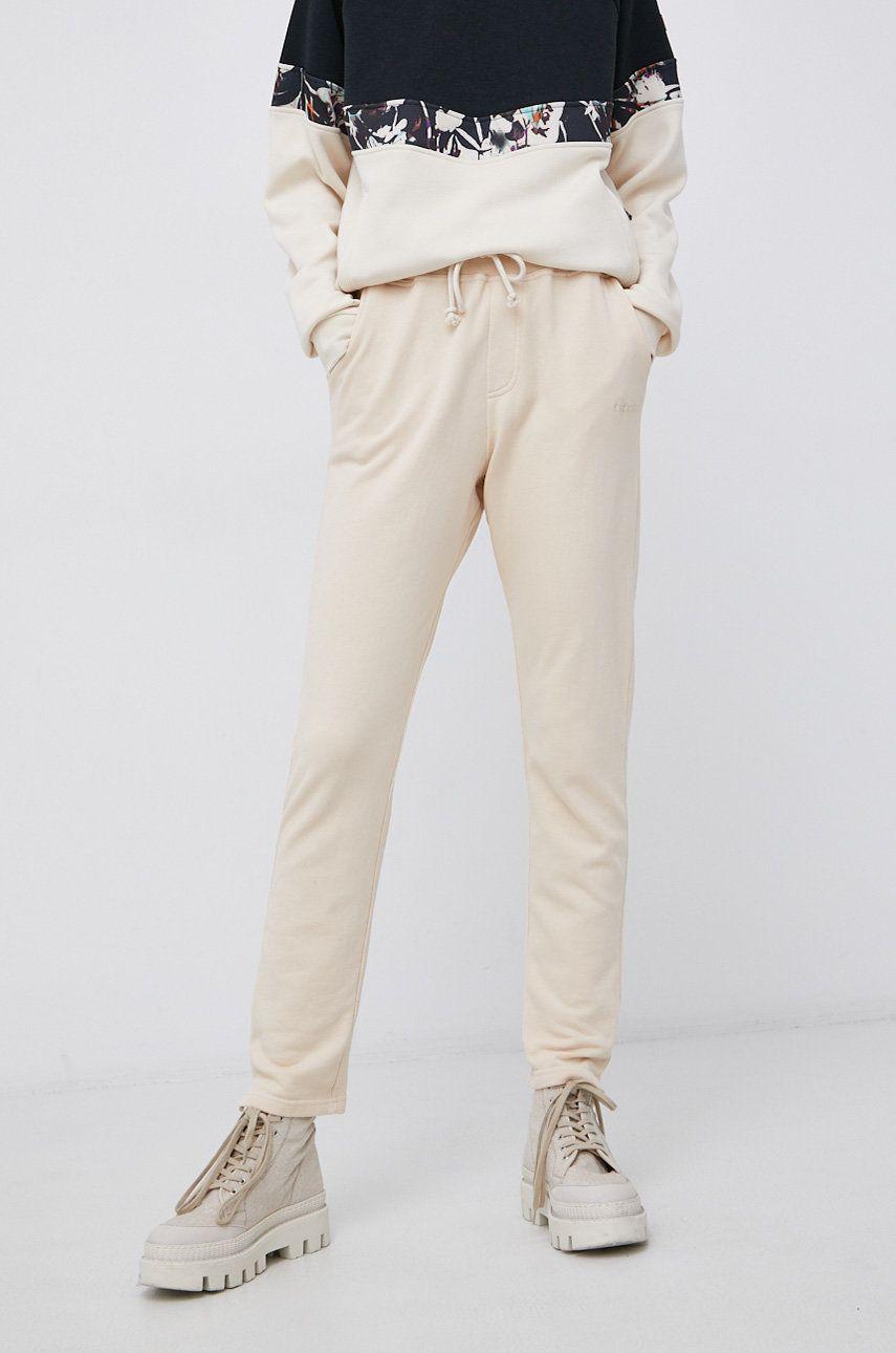 Rip Curl - Pantaloni de bumbac