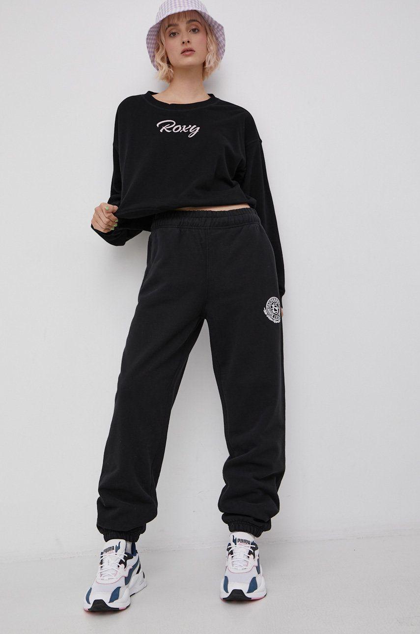 Superdry - Pantaloni de bumbac