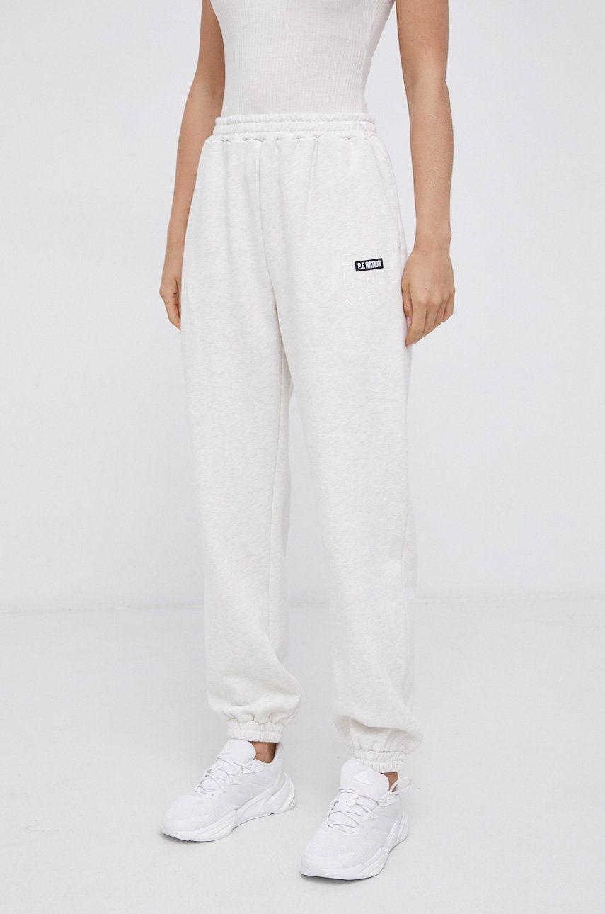 P.E Nation - Pantaloni de bumbac