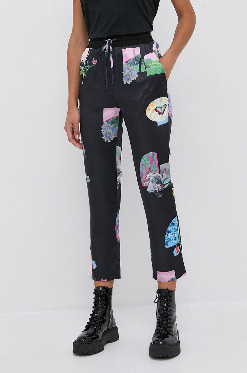 BIMBA Y LOLA - Pantaloni
