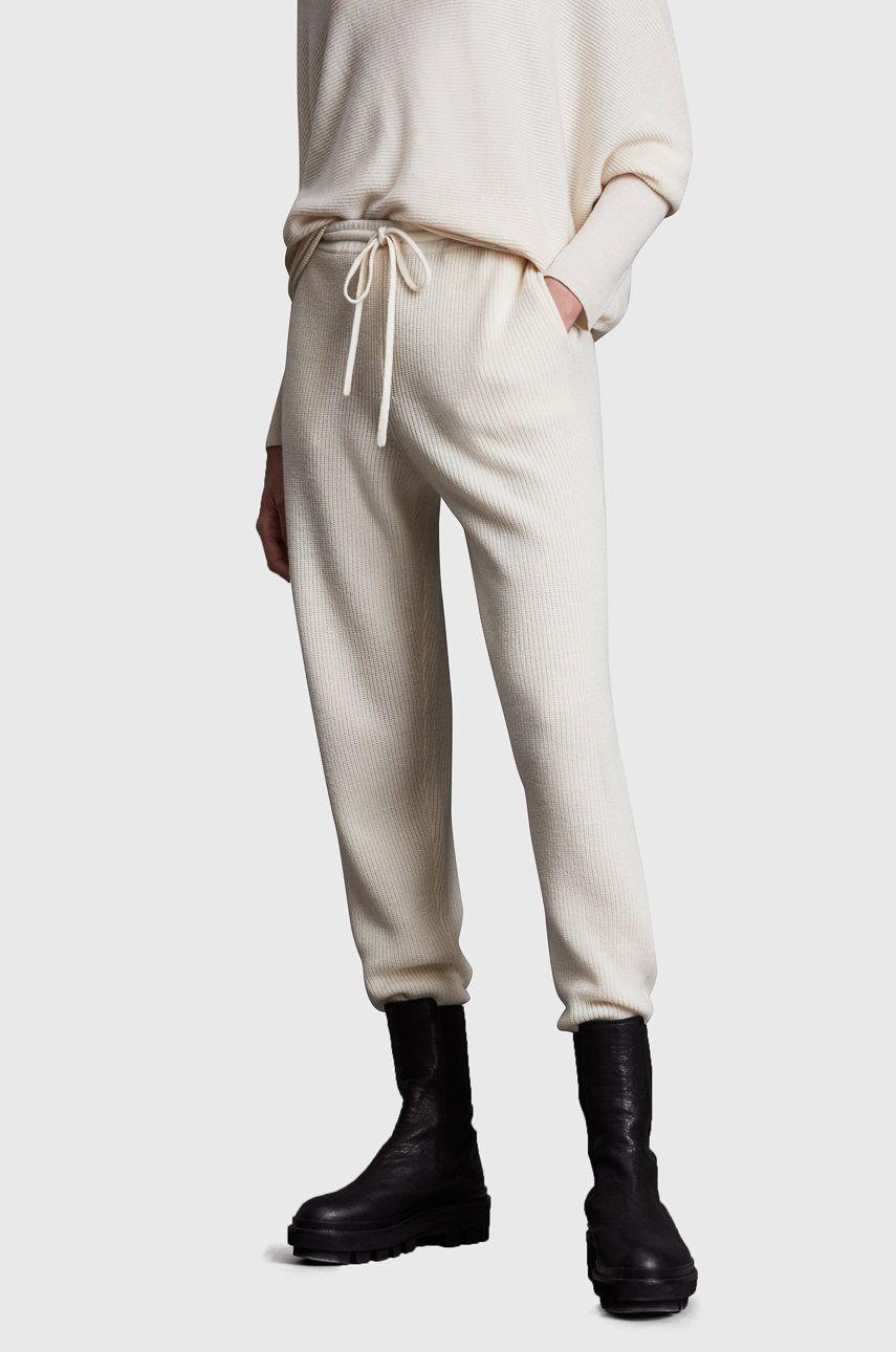 AllSaints - Pantaloni