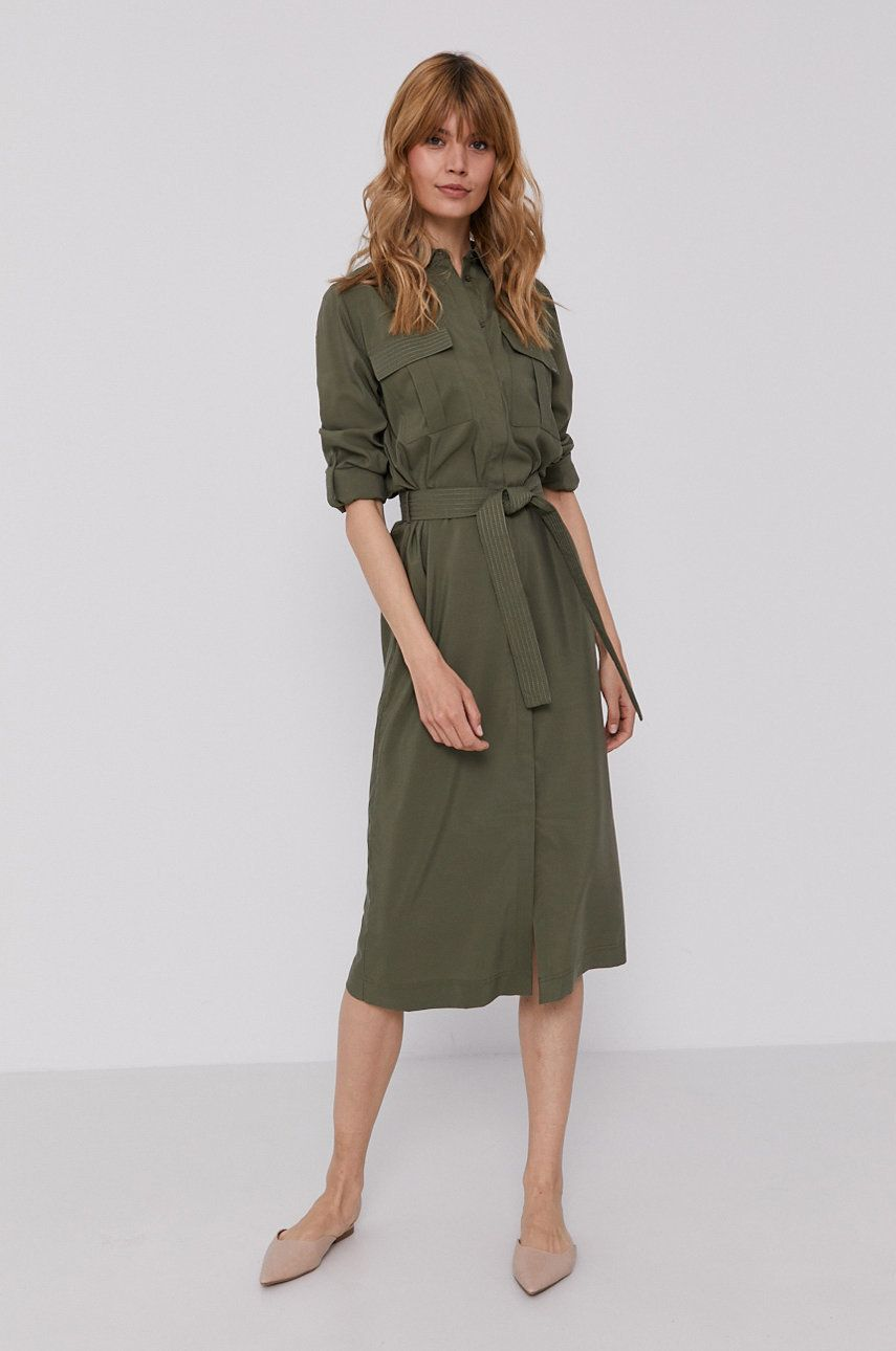 Pepe Jeans - Rochie Isabella