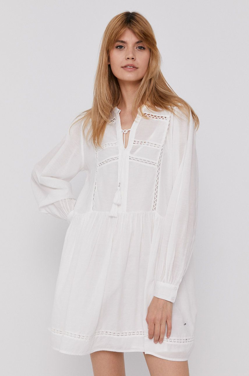 Pepe Jeans - Rochie Ava